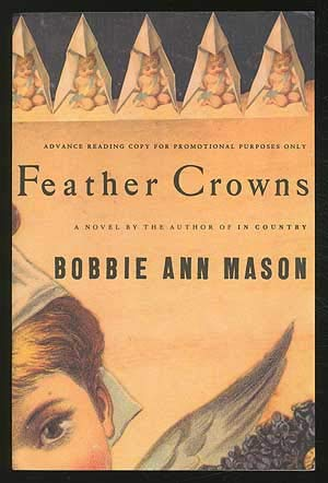 9780060992828: Feather Crowns