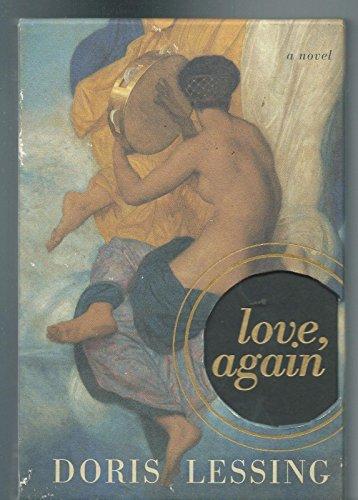 Love, Again: Lessing, Doris
