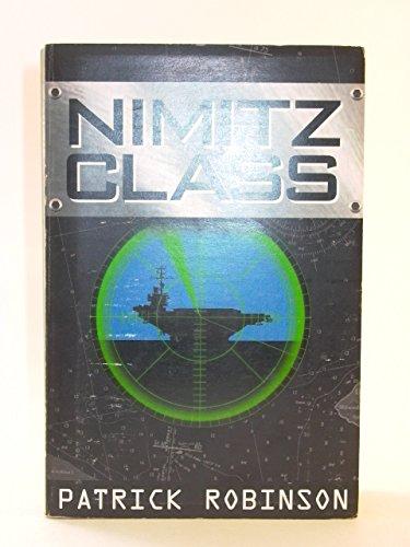 9780060993993: Nimitz Class Preprint