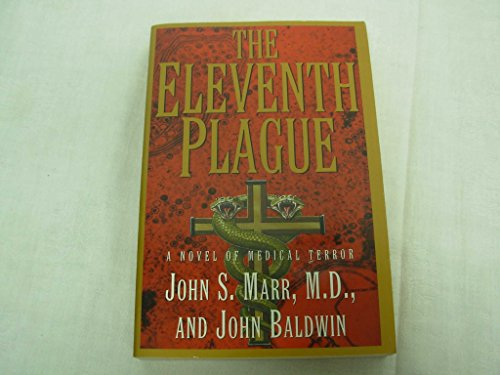 9780060994013: Eleventh Plague