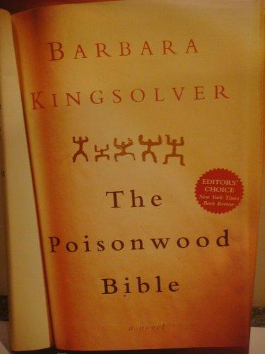 9780060995386: The Poisonwood Bible