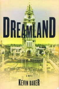 9780060995805: Dreamland:  A Novel  (Advance Reader's Edition)