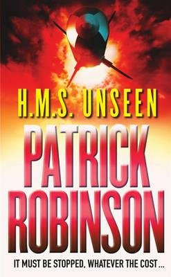 9780060996383: H.M.S. Unseen, Export Edition