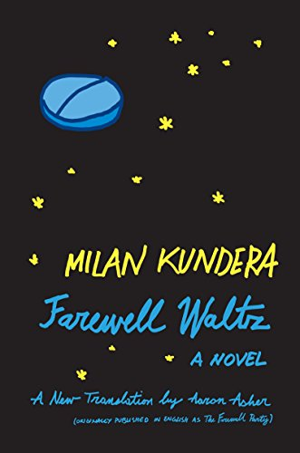 9780060997007: Farewell Waltz: A Novel