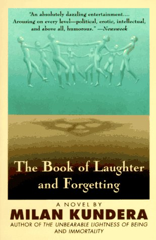 9780060997014: The Book of Laughter and Forgetting