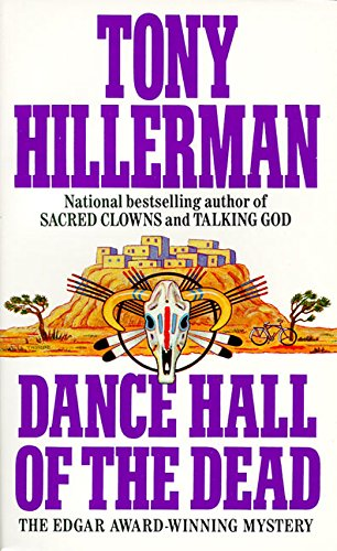 9780061000027: Dance Hall of the Dead