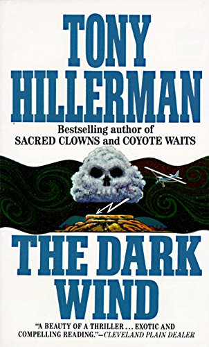 The Dark Wind (Jim Chee Novels): Tony Hillerman