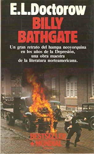 Billy Bathgate: Doctorow, E. L.