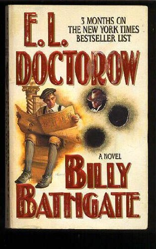 9780061000072: Billy Bathgate