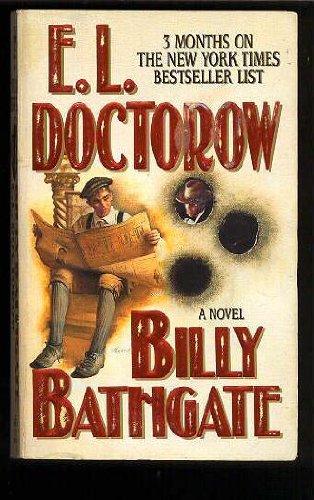 9780061000072: Billy Bathgate: A Novel