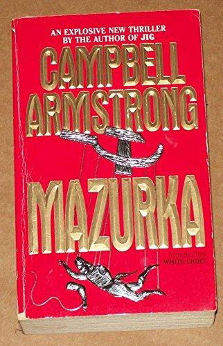 9780061000102: Mazurka