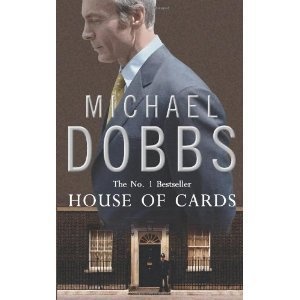 9780061000157: House of Cards