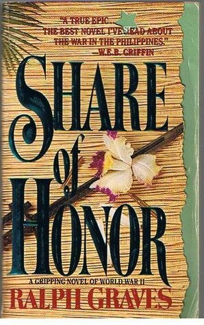 9780061000164: Share of Honor