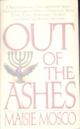 9780061000218: Out of the Ashes