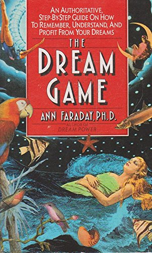 9780061000263: The Dream Game