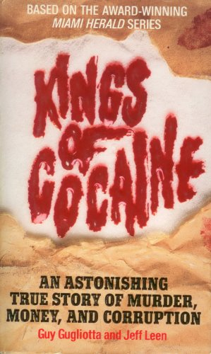 9780061000270: Kings of Cocaine