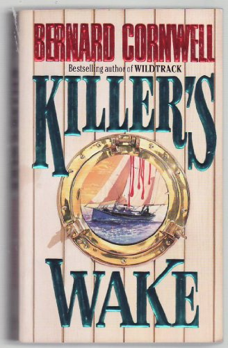 9780061000461: Killer's Wake