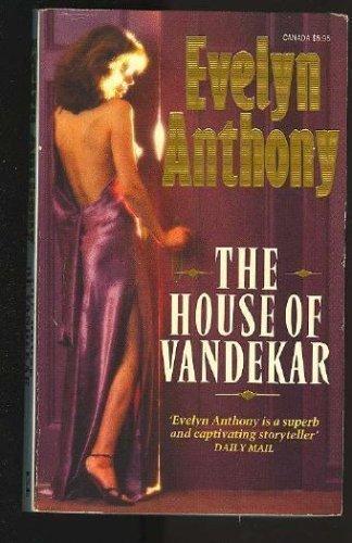 9780061000508: The House of Vandekar