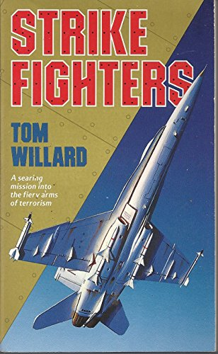 9780061000522: Strike Fighters