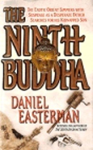9780061000584: The Ninth Buddha