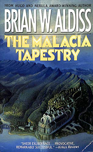 9780061000638: The Malacia Tapestry