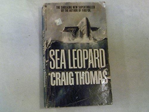 9780061000881: Sea Leopard