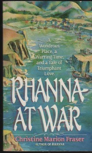 9780061000911: Rhanna at War