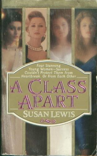 9780061000935: A Class Apart