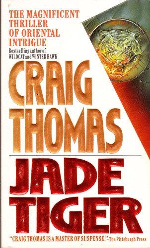 9780061000959: Jade Tiger