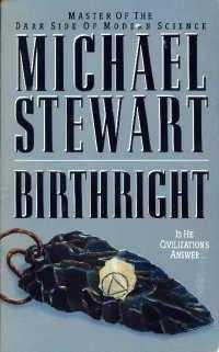 9780061001024: Birthright