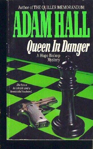 9780061001093: Queen in Danger