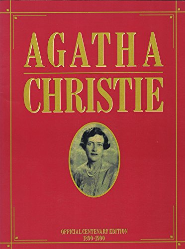9780061001260: Agatha Christie: Official Centenary Edition, 1890-1990
