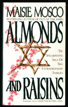 9780061001420: Almonds and Raisins