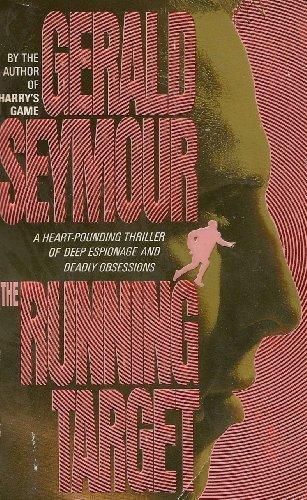 9780061001437: The Running Target