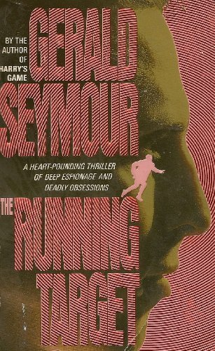 9780061001437: The Running Target