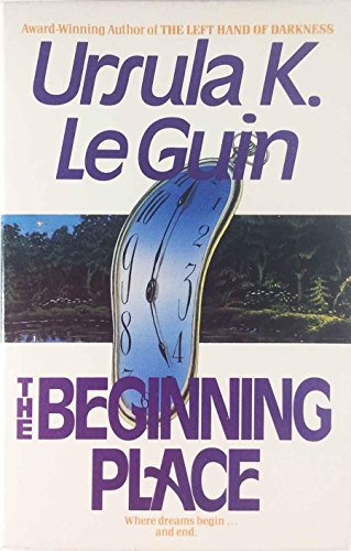 The Beginning Place: Le Guin, Ursula K.