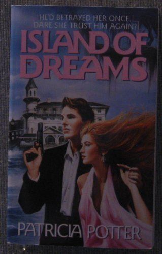 9780061001499: Island of Dreams (Harper Monogram Series)