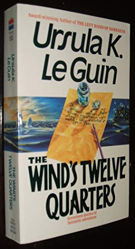 9780061001628: The Wind's Twelve Quarters