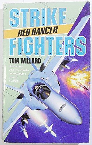 9780061001635: Red Dancer (Strike Fighters)