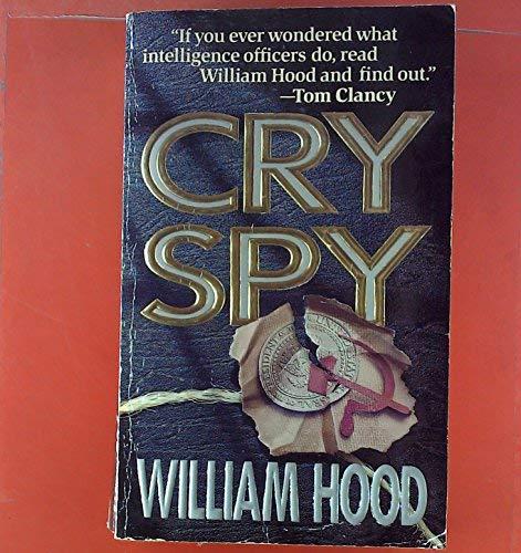 9780061001796: Cry Spy