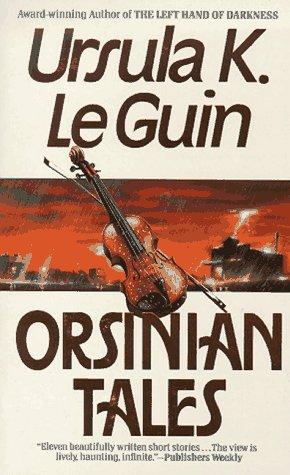 9780061001826: Orsinian Tales