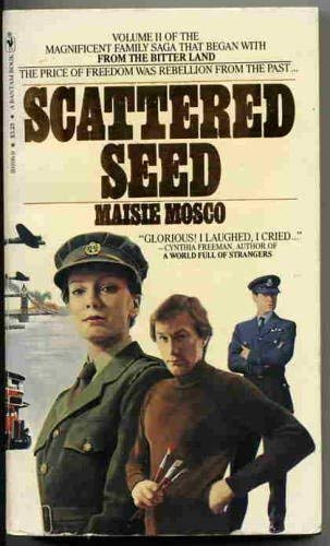 9780061001857: The Scattered Seed
