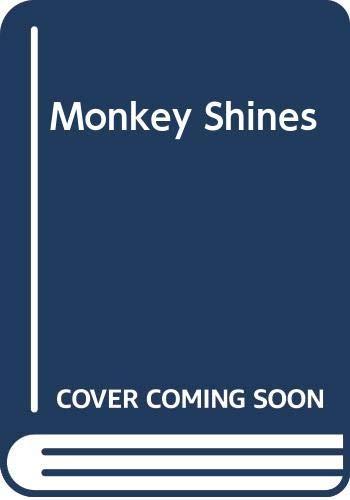 9780061001895: Monkey Shines