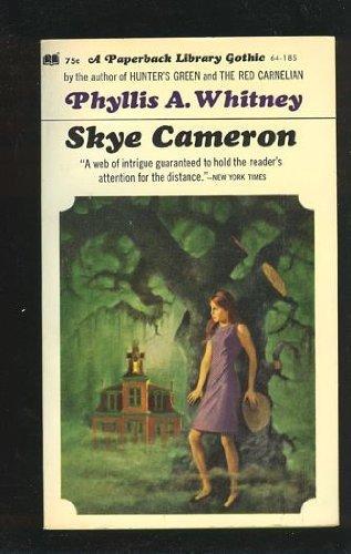 9780061001925: Skye Cameron