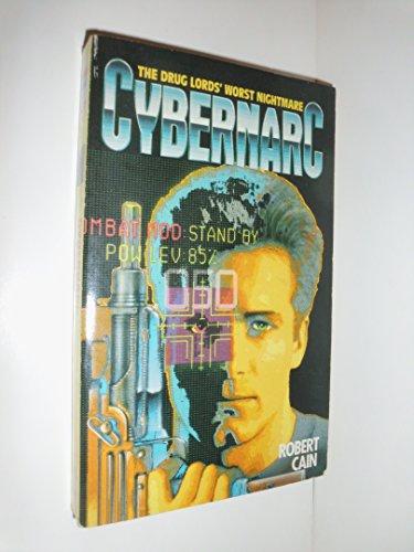9780061002083: Cybernarc