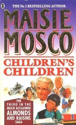 9780061002090: Children's Children