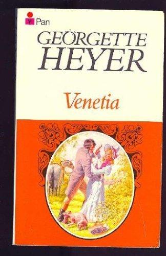 9780061002595: Venetia