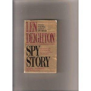 9780061002656: Spy Story
