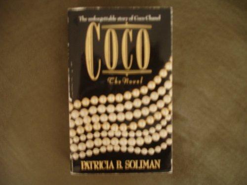 9780061002687: Coco, the Novel