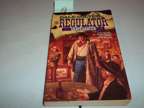 9780061002724: Gravedancer (Regulator No 5)